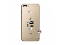 Coque Huawei P Smart Je Crains Degun