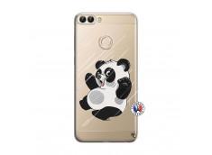 Coque Huawei P Smart Panda Impact