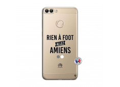 Coque Huawei P Smart Rien A Foot Allez Amiens