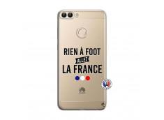 Coque Huawei P Smart Rien A Foot Allez La France