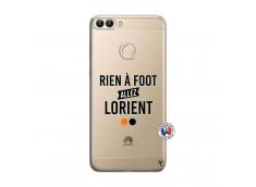 Coque Huawei P Smart Rien A Foot Allez Lorient