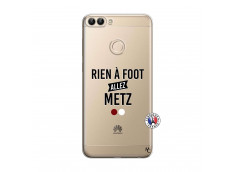 Coque Huawei P Smart Rien A Foot Allez Metz