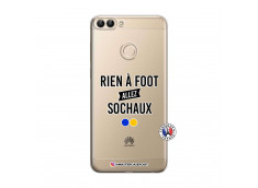 Coque Huawei P Smart Rien A Foot Allez Sochaux