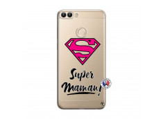 Coque Huawei P Smart Super Maman