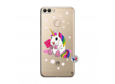 Coque Huawei P Smart Sweet Baby Licorne