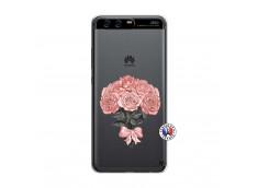 Coque Huawei P10 Bouquet de Roses