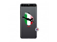 Coque Huawei P10 Coupe du Monde Rugby-Italy
