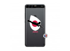 Coque Huawei P10 Coupe du Monde Rugby-Japan