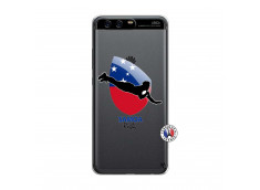 Coque Huawei P10 Coupe du Monde Rugby-Samoa
