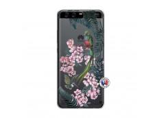 Coque Huawei P10 Flower Birds