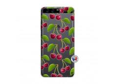 Coque Huawei P10 oh ma Cherry