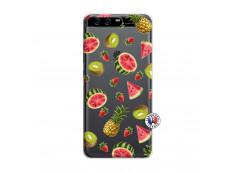 Coque Huawei P10 Multifruits