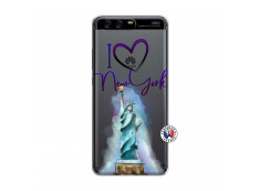 Coque Huawei P10 I Love New York