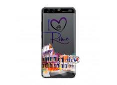 Coque Huawei P10 I Love Rome