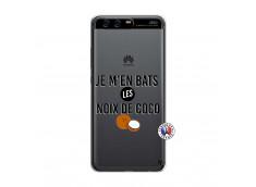 Coque Huawei P10 Je m'en bats Les Noix De Coco