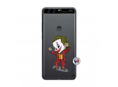 Coque Huawei P10 Joker Dance