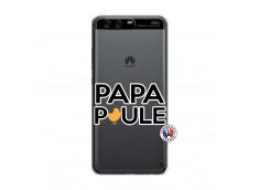 Coque Huawei P10 Papa Poule