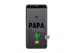 Coque Huawei P10 Papa Tu Piques