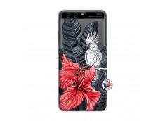 Coque Huawei P10 Papagal