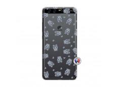Coque Huawei P10 Petits Hippos