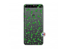 Coque Huawei P10 Petits Serpents