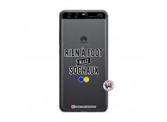 Coque Huawei P10 Rien A Foot Allez Sochaux