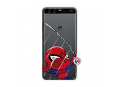 Coque Huawei P10 Spider Impact