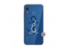 Coque Huawei P20 Lite Ancre