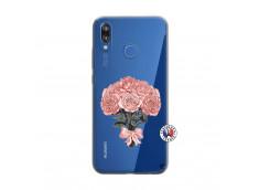 Coque Huawei P20 Lite Bouquet de Roses