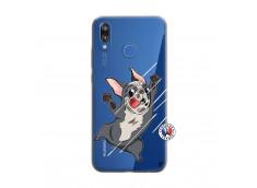 Coque Huawei P20 Lite Dog Impact