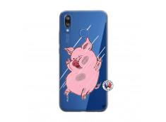 Coque Huawei P20 Lite Pig Impact