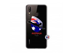 Coque Huawei P20 Lite Coupe du Monde Rugby-Australia