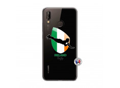 Coque Huawei P20 Lite Coupe du Monde Rugby-Ireland