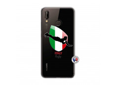 Coque Huawei P20 Lite Coupe du Monde Rugby-Italy