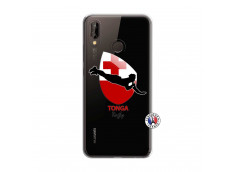 Coque Huawei P20 Lite Coupe du Monde Rugby-Tonga
