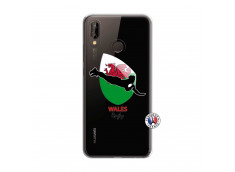 Coque Huawei P20 Lite Coupe du Monde Rugby-Walles