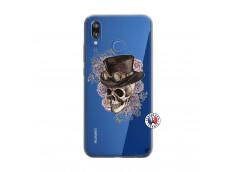 Coque Huawei P20 Lite Dandy Skull