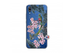 Coque Huawei P20 Lite Flower Birds
