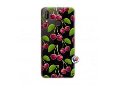 Coque Huawei P20 Lite oh ma Cherry