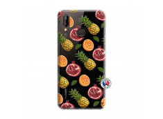 Coque Huawei P20 Lite Fruits de la Passion