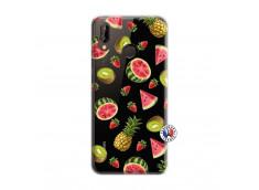 Coque Huawei P20 Lite Multifruits