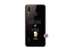 Coque Huawei P20 Lite Gouteur De Biere