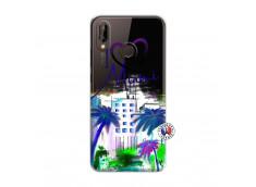 Coque Huawei P20 Lite I Love Miami