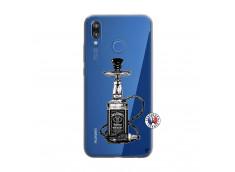 Coque Huawei P20 Lite Jack Hookah