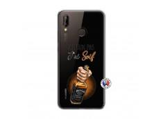 Coque Huawei P20 Lite Je Peux Pas J Ai Soif