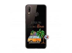 Coque Huawei P20 Lite Je Peux Pas Je Suis A La Retraite