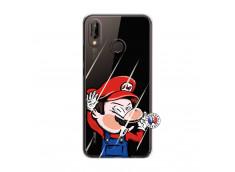 Coque Huawei P20 Lite Mario Impact