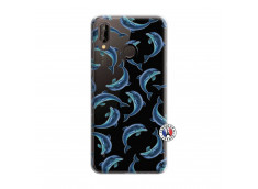 Coque Huawei P20 Lite Dolphins