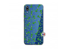 Coque Huawei P20 Lite Petits Serpents