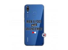 Coque Huawei P20 Lite Rien A Foot Allez Valenciennes